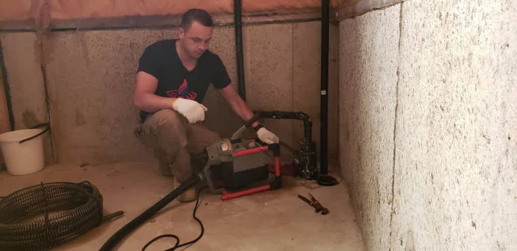 Drain Cleaning Services in Scarborough