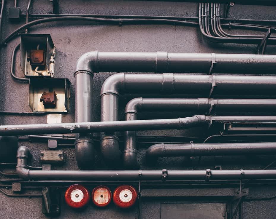emergency commercial plumber
