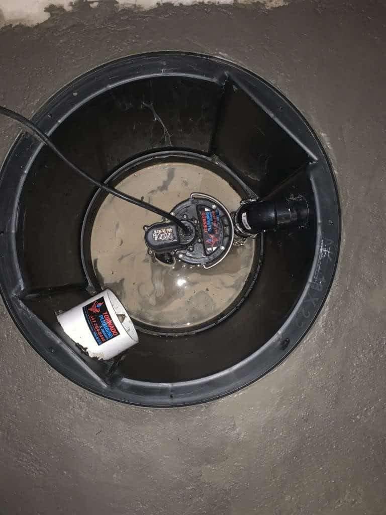 backup sump pump battery
