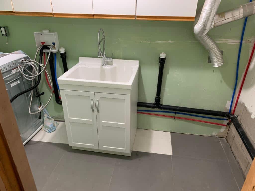 plumbing services in toronto