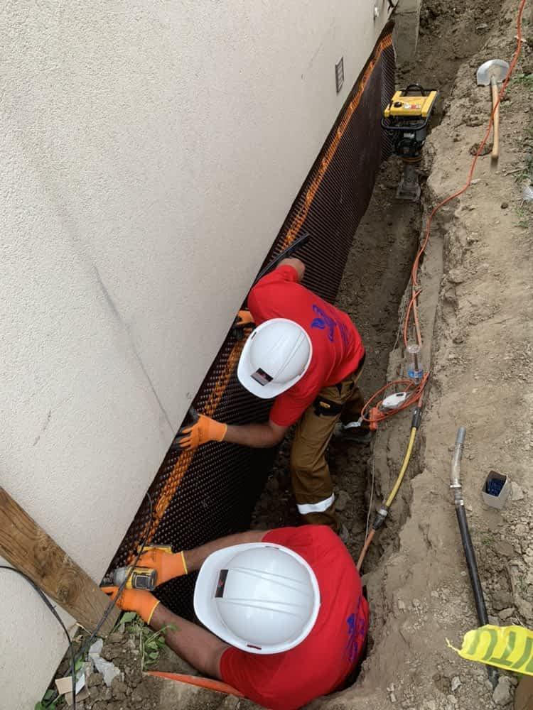 Basement Waterproofing Services in King City, Ontario   Tornado Plumbing