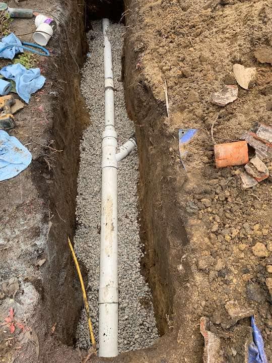 Etobicoke Sewer Replacement & Repair