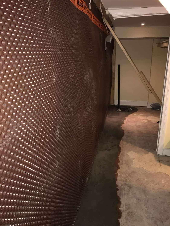 Waterproofing East York