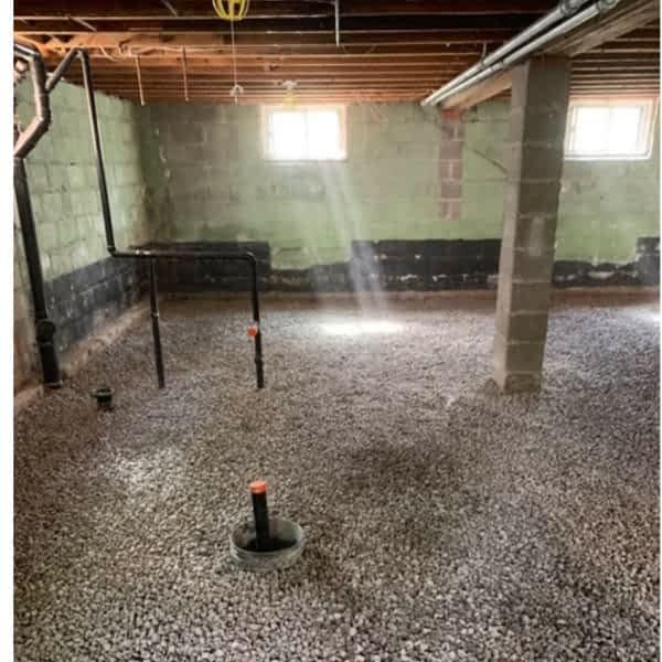 basement waterproofing in toronto and gta