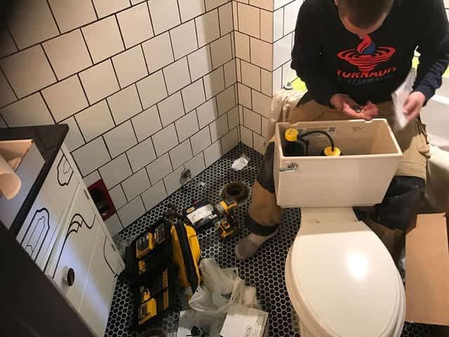 Mississauga, Ontario Plumbing Drain Waterproofing Services