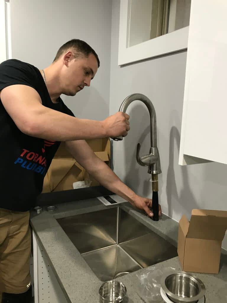plumbing company toronto