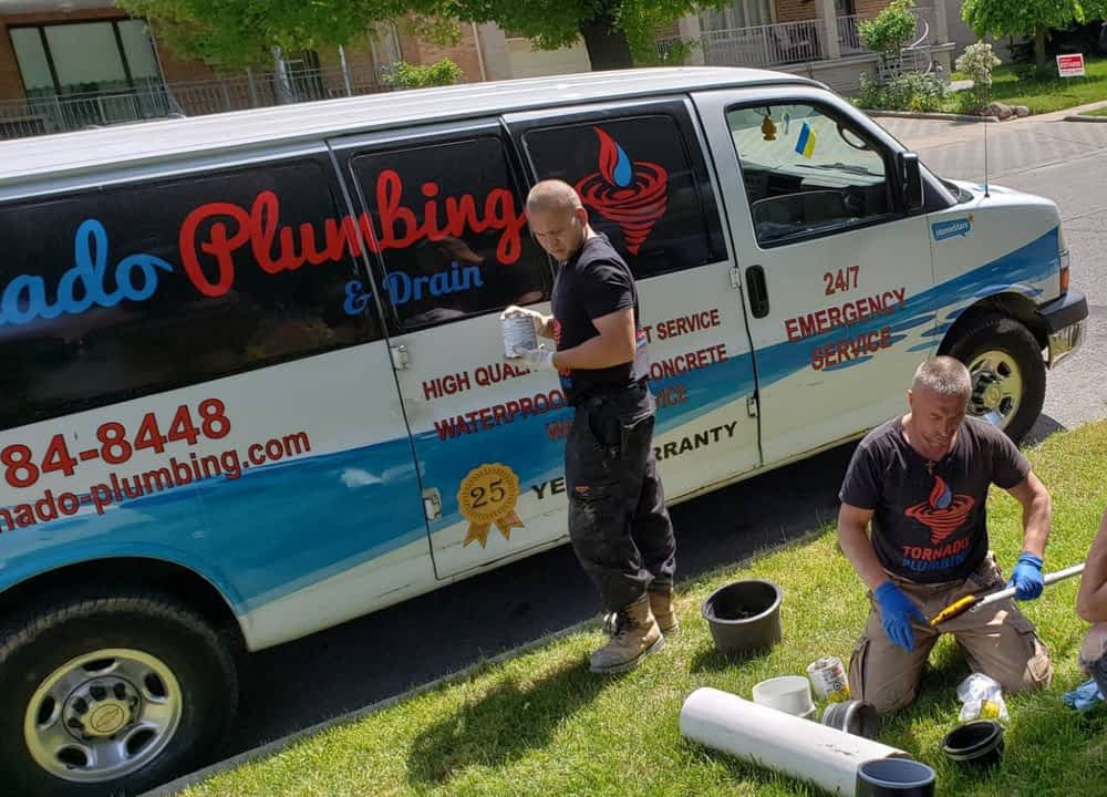 Have a clogged drain in Etobicoke, ON?