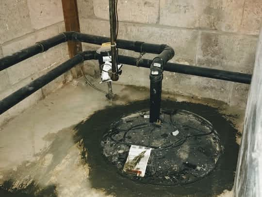 Etobicoke Plumbing Repair