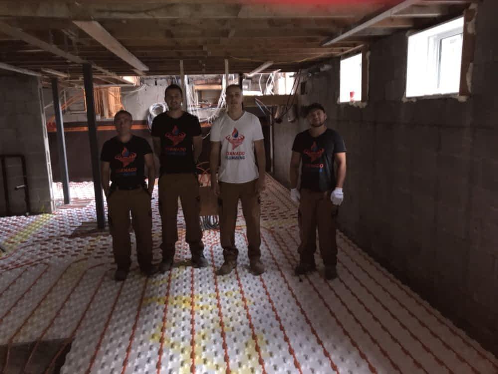 Basement Waterproofing Contractors in Ajax, ON