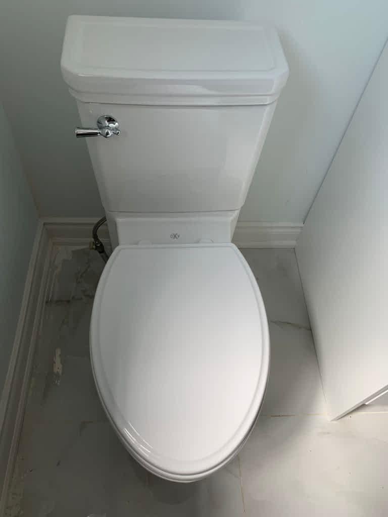 plumbing services brampton